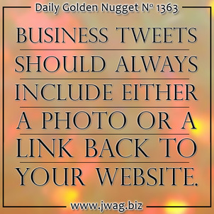 Simple Explanation and Twitter Usage Suggestions: 2015 Holiday Run-Up daily-golden-nugget-1363-53