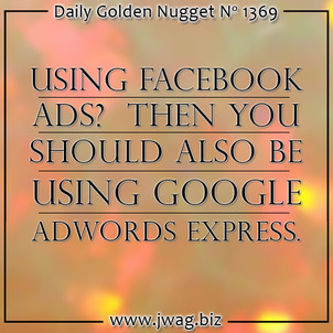 Setting Up Google AdWords Express TBT: 2015 Holiday Run-Up daily-golden-nugget-1369-39