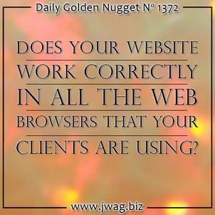 Browser Usage Statistics for the Retail Jewelry Industry, 2014-2015  daily-golden-nugget-1372-8