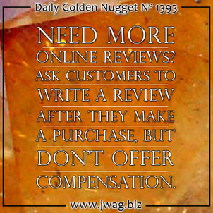 Customer Selfies and Testimonials that Follow FTC Guidelines daily-golden-nugget-1393-39