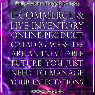 Customers Do Use Mobile Devices For Product Information While Shopping In Your Store daily-golden-nugget-1403-83