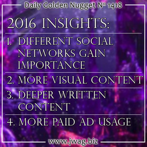 Insights for 2016 daily-golden-nugget-1418-76