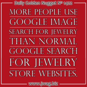 Holiday Season 2015 Search Impression and Click Results for Retail Jewelers daily-golden-nugget-1422-54