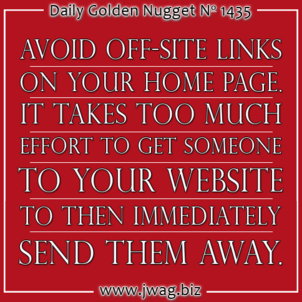 Local Business Suffering? Its Time To Think About Your Global Audience daily-golden-nugget-1435-33
