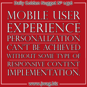 Mobile Website Personalization using Responsive Content and RESS daily-golden-nugget-1436-77