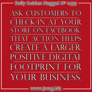 Get Customers to Check-in to your Facebook Page TBT daily-golden-nugget-1439-92