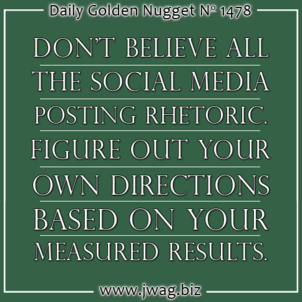 The Tricky Steps From Social To Sales daily-golden-nugget-1478-52