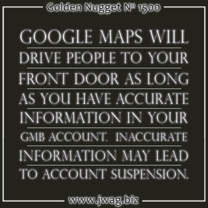 Google Maps Drives Customers to Your door... Unless Your Account Has Been Suspended! daily-golden-nugget-1500-58