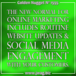 The Marriage of Websites and Social Media daily-golden-nugget-1555-43