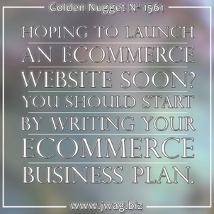 The Ecommerce Business Plan daily-golden-nugget-1561-22