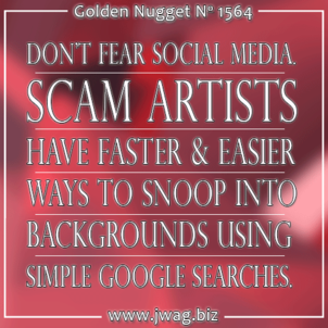 How Scammers Are Using Social Engineering To Target The Jewelry Industry daily-golden-nugget-1564-71