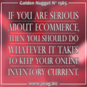 Ecommerce Inventory: The Never Ending Update Saga daily-golden-nugget-1565-84