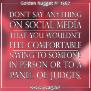 7 Points on Social Media Etiquette daily-golden-nugget-1567-14