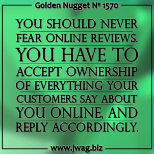 How To Handle and Learn From Your Customer Reviews daily-golden-nugget-1570-14