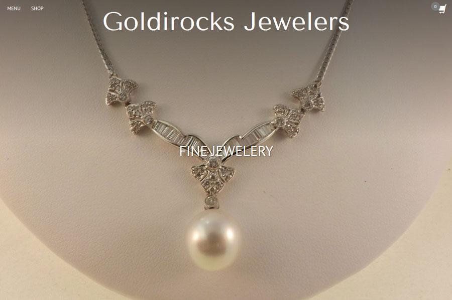 Goldirocks Jewelers Website Review 1250-goldirocks-home-50